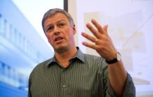 Veidekke och Stanford i samarbete om framtidens VDC