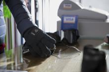 Visa představila nositelnou platební elektroniku pro  Zimní olympijské hry v Pchjongčchangu 2018