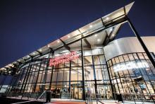 Kungens Kurva växer – med nytt shoppingcenter