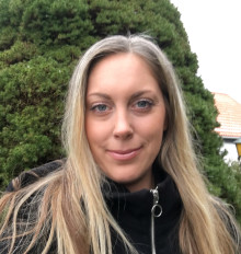 Anna Ohlin Ek
