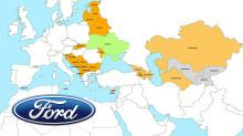 Az SUV-modellek, a haszongépjárművek és a nagy teljesítményű autók iránti erős keresletnek köszönhetően 10 százalékkal nőtt a Ford januári értékesítési eredménye Európában