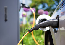 Four cities awarded £40M fund to encourage drivers to go green