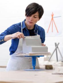 Artist Talk: Dawn Youll på Gustavsbergs Konsthall