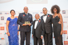 Met Police Assistant Commissioner wins leadership award
