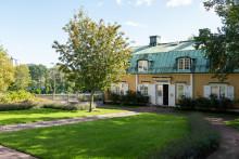Charlottendal – 1700-talsgård 1km utanför tullarna