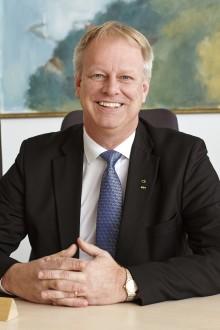 Per Lindahl ny styrelseordförande i Lantmännen