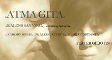 Teater Giljotin: Atma Gita