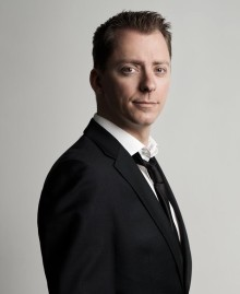 Stafet: Jesper Andersen - Quantum Public Relations