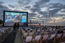 Ruszyło Visa Kino Letnie Sopot-Zakopane 2017