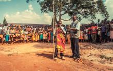 Danmarks Indsamling 2018: Hjælp Børn uden Hjem