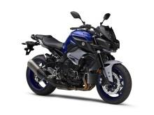 「MT-10 ABS」の新色を発売 〜スーパースポーツモデルとのリレーションを図り、スポーティイメージを強調〜