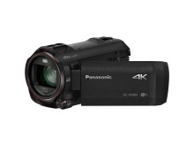 ​Panasonic's New Camcorder Range Provides Videographers and Families with Everything They Need for Picture Perfect Recording