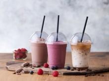 Sommerens bragende sol og de høje temperaturer har fået Circle K's kunder til at tørste efter iskold kaffe og smoothies.