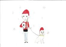 Telenors undersökning Barns mobila vanor: Sällskapsdjur och surfplatta högst på barnens önskelista