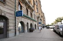 Sex byggnader nominerade till  Stockholms Byggmästareförenings ROT-pris 2012