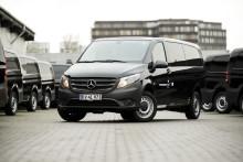 Mercedes-Benz vinder forsvarsudbud: 675 biler leveres i år