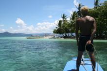 """Det """"nye"""" vinterrejsemål i Asien. Danskerne strømmer til Filippinerne"""