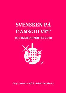 Footnerrapporten 2018