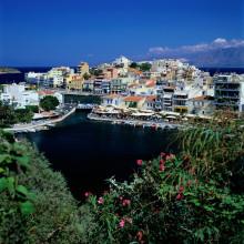 Rekordstor økning av sommerreiser til Kreta