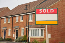 "43% of new homes have been built under ""Help to Buy"" scheme"