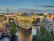 Besöksnäringen i Norrköping fortsätter att växa!