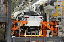 Evaluering ved årets udgang - Leon booster SEAT fabrikkens salg med 10 % i 2014