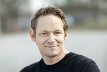 ÅWL Arkitekter rekryterar Fredrik Drotte som stadsutvecklingsansvarig