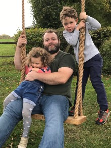 Tribute for man who died in Froyle collision