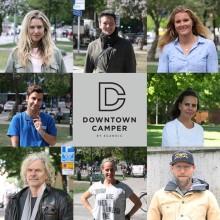 Scandic låter stockholmare smygöppna conciergedisken på nya Downtown Camper
