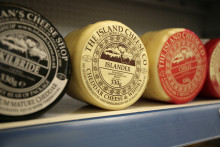 Ayrshire larder heads to 2015 Ayr Country Show