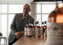 World's most expensive whisky tasting at Upper House