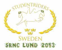 Världscuptävling för studentryttare i Lund 28-30 juni