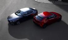 Världspremiär - Helt nya Mazda3