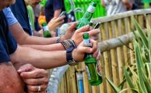 Oroväckande inställning till alkohol och bilkörning bland förare