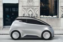 MediaMarkt inleder partnerskap med svenska elbilstillverkaren Uniti