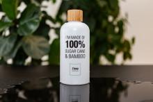 Drik dig til en grønnere fremtid – dansk hotelkæde introducerer miljøvenlig drikkedunk