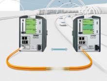 Redundant Profinet-styrsystem för maximal tillgänglighet