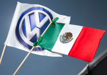 Start of Golf production in Mexico marks another milestone for Volkswagen Group in North America