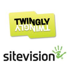 SiteVision lanserar Twingly för alla kunder