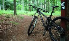 Projektleder søges til projekt om skiltning og graduering af mountainbikespor (deltid)