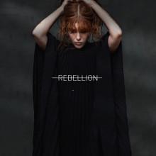"""Dotter släpper låten """"Rebellion"""""""