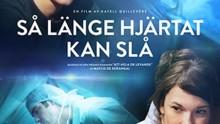 """Lindesbergs Filmstudio presenterar """"Så länge hjärtat kan slå"""""""
