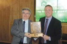 North Glasgow's Green Legacy Awards
