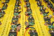 Elektriska energilagringssystem