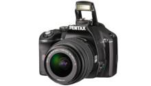 Pentax K-x - ny digital systemkamera
