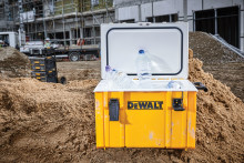 DEWALT Expands ToughSystem® Storage Family Offerings