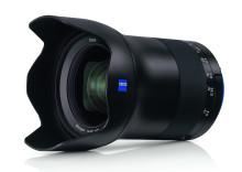 Nowy szybki obiektyw szerokokątny: Zeiss Milvus 25mm / 1.4