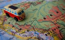 Sveriges seniorer spenderar drygt 70 miljarder kronor på resande varje år