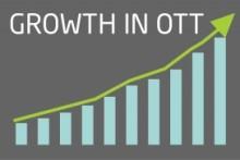 OTT video revenue to hit $10 billion in 2018