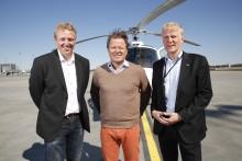 Se hele Norge fra lufta med TV 2